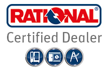 logo rational dealer